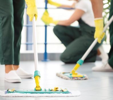 2021Top services offered by commercial cleaning Brisbane