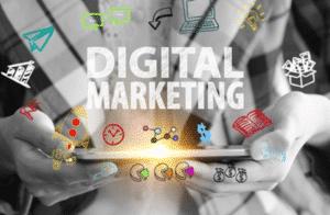 Major Digital Marketing Strategies