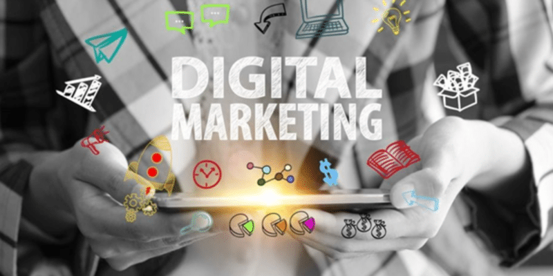 Major Digital Marketing Strategies