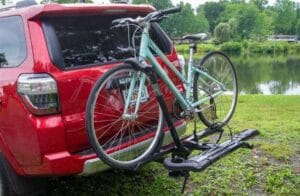 Best Bike Racks for Cars with Spoiler Buying Review
