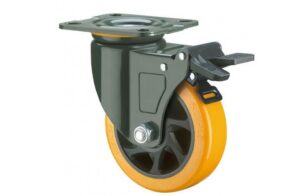 Caster Wheel Swivel