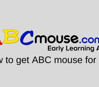 How to Get abcmouse for Free