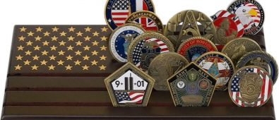 Air force challenge coin