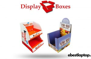 Pre Roll Display Boxes