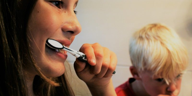 How to make Brushing Teeth Fun