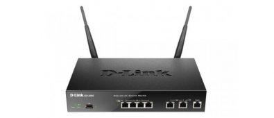 Dlink WiFi system