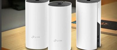 Home WiFi Mesh System